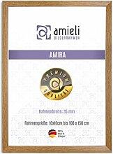 amieli 'Amira' 75 x 35 cm Bilderrahmen