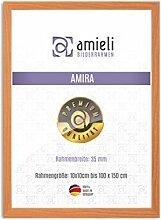 amieli 'Amira' 82 x 60 cm Bilderrahmen