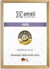 amieli 'Amira' 84 x 52 cm Bilderrahmen