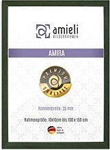 amieli 'Amira' 95 x 60 cm Bilderrahmen
