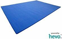 Amigo blau HEVO® Teppich | Kinderteppich | Spielteppich 200x300 cm