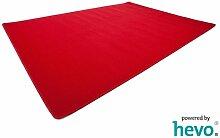 Amigo rot HEVO® Teppich | Kinderteppich | Spielteppich 200x300 cm