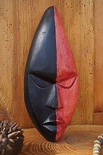 Amikazzo Handgefertigte Afrikanische Maske