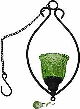 Amikazzo Teelichthalter 1-Fach/Hängend aus