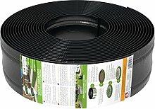 Amispol 25m Rasenkante Kunststoff 125/4mm,