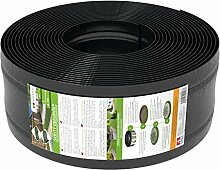 Amispol 25m Rasenkante Kunststoff 170/4mm,