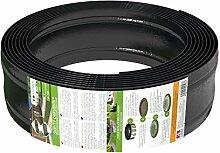 Amispol 8m Rasenkante Kunststoff 125/4mm,