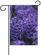 AMONKA Garten-Flagge, doppelseitig, Polyester,