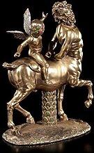 Amor reitet auf dem Kentauren - Figur | Veronese