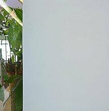 amposei Frosted Sichtschutz blickdicht Windows