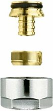 AMR Laufgitter mit Batterie Honeywell (Referenz: