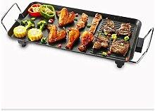 AMTSKR Elektrischer Barbecue-Grill,