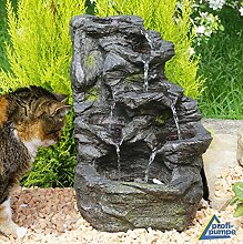 Amur Gartenbrunnen Brunnen Zierbrunnen