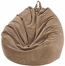 Amusingtao Stofftier-Sitzsack (ohne Bohnen) für