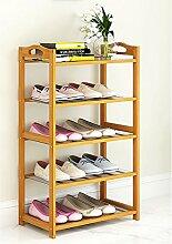 AMY Moderner minimalistischer Schuhschrank aus