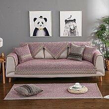 AMYDREAMSTORE Sofabezug Für 1 2 3