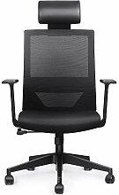 Amzdeal Bürostuhl ergonomischer Schreibtischstuhl