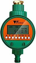 amzdeal Elektronische Wasser Timer