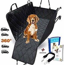 AMZPET Hundedecke / Autoschondecke für Auto