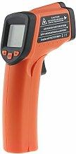 AN320A Laserthermometer, digital, berührungslos,