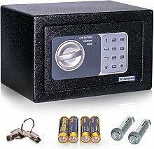 Anadol Tresor Basic, Elektronischer-Safe mit