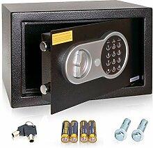 Anadol Tresor Premium, Elektronischer-Safe mit