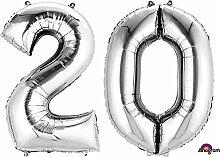 Anagram International 3386801 Folienballon mit