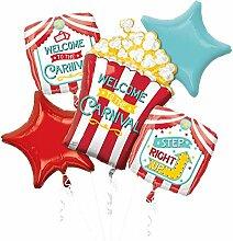 ANAGRAM INTERNATIONAL 3790701 Folienballon