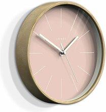 Analoge Wanduhr Jones 25 cm Jones Clocks Farbe:
