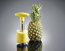 Ananasschneider Gelb Ananas-Schneider