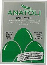 Anatoli Eierfarbe aus Griechenland grün 3g