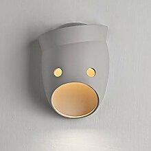 Anclk Wandleuchte Innen LED Moderne