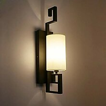 Anclk Wandleuchte Retro Industrie Innen Wandlampe
