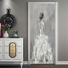 ANDD Hochzeit Zurück Kunst 3D Wohnzimmer