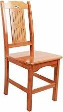 ANDE Kinder Kleine Stühle, Kleine Rückenlehne Stuhl Kleine Bambus Hocker Massivholz Wäscherei Hocker Umhängeschuhe Hocker Angeln Hocker Cool Stuhl Hocker 25 * 25 * 54cm Originalität ( größe : 25*25*54cm )