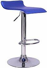 ANDE Lifting Bar Stuhl Hocker Bar Hocker Bar Stuhl Coffee Shop Restaurant Mobile Store Business Counter Stuhl Stuhl Hocker Modern Einfache 70-80cm Originalität ( Farbe : #4 )