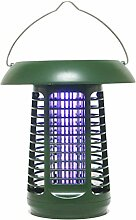 ANDE Solar Bug Zapper Moskito Killer Lampe Nicht