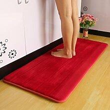 ANDEa Küche Teppich Die Tür Teppich Schlafzimmer