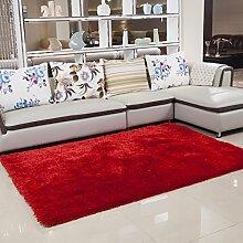 ANDEa moderne einfach Bettseite Schlafzimmer Salon Teetisch Teppich Stretch-Flagge Shop für Decke Rechteck große Teppiche Größe Multi-Auswahl Originalität ( Farbe : #1 , größe : 140*200CM )