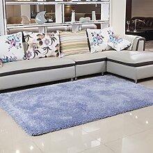 ANDEa moderne einfach Bettseite Schlafzimmer Salon Teetisch Teppich Stretch-Flagge Shop für Decke Rechteck große Teppiche Größe Multi-Auswahl Originalität ( Farbe : #2 , größe : 120*170CM )