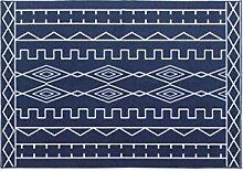 ANDEa Teppich Wohnzimmer Schlafzimmer Einfache Teppich Originalität ( Farbe : A , größe : 140*200CM )
