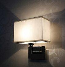 ANDEa Wandleuchte Wohnzimmer Licht Schlafzimmer Nachttisch Korridor Beleuchtung Originalität ( stil : A )