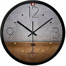 Andea Weinglas Uhren Mode Uhren Wohnzimmer