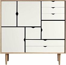 Andersen Furniture - S3 Kommode, Eiche geölt/