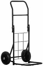 Andersen Transportroller Power mit luftbereiftem