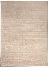 andiamo 1100195 Teppich Grace, Webteppich, 67 x