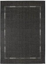 andiamo Louisville Teppich Polypropylen 67 x 140 cm