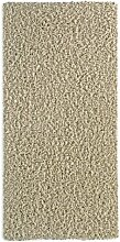 andiamo Teppich Polypropylen Sand 160 x 230 cm