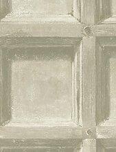 Andrew Martin International Tapete,/Wallcoverings–Jacobean natur Tapete
