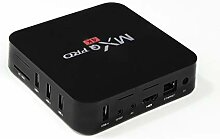 Android 6.0 Tv Box, Hochwertige Set Top Box 1080P